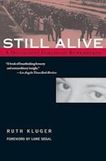 Still Alive (The Helen Rose Scheuer Jewish Women's Series)