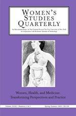 Women's Health and Medicine af Sue V. Rosser, Alice J. Dan