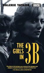 The Girls in 3-B (Femmes Fatales : Women Write Pulp)