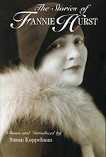 The Stories of Fannie Hurst (Helen Rose Scheuer Jewish Womens Paperback)