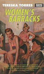 Women's Barracks (Femmes Fatales : Women Write Pulp)