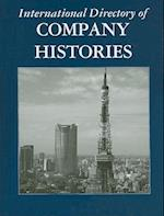 International Directory of Company Histories, Volume 123 (INTERNATIONAL DIRECTORY OF COMPANY HISTORIES, nr. 123)