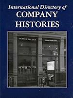International Directory of Company Histories (INTERNATIONAL DIRECTORY OF COMPANY HISTORIES, nr. 125)