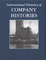 International Directory of Company Histories (INTERNATIONAL DIRECTORY OF COMPANY HISTORIES, nr. 199)
