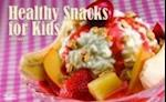 Healthy Snacks for Kids (Nitty Gritty Cookbooks)