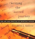 Writing the Sacred Journey