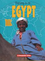 Egypt (Dropping in On Hardcover)
