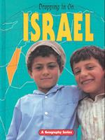 Israel (Dropping in On Hardcover)