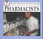 Pharmacists (People Who Care for Our Health)