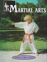 Martial Arts (Sports Challenge)