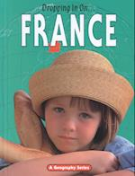 France (Dropping in On Hardcover)