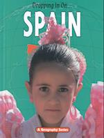 Spain (Dropping in On Hardcover)