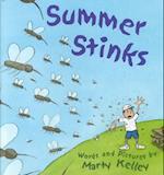 Summer Stinks