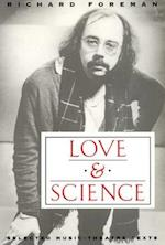 Love and Science af Richard Foreman, Stanley Silverman
