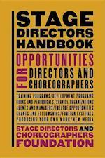 Stage Director's Handbook