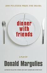 Dinner with Friends (TCG Edition)