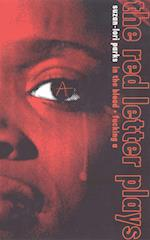 The Red Letter Plays af Suzan-lori Parks