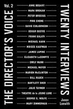 The Director's Voice, Vol. 2 (Directors Voice)