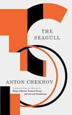 The Seagull (Tcg Classic Russian Drama Series)