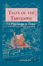 Tales of the Turquoise af Corneille Jest