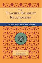 The Teacher-Student Relationship af Jamgon Kongtrul, Gyatrul Rinpoche