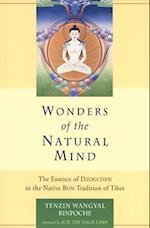 Wonders of the Natural Mind af Tenzin Wangyal Rinpoche, Tenzin Wangyal