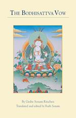 The Bodhisattva Vow af Geshe Sonam Rinchen