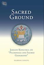 Sacred Ground (Tsadra)