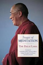 Stages of Meditation af Dalai Lama XIV