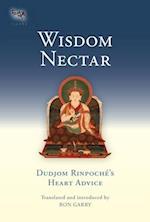 Wisdom Nectar (Tsadra Foundation)