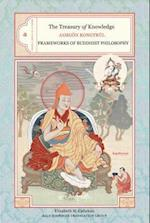 Frameworks of Buddhist Philosophy (The Treasury Of Knowledge, nr. 6)