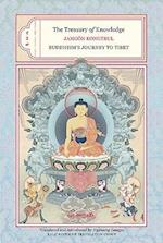 The Treasury of Knowledge af Jamgon Kongtrul