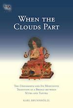 When the Clouds Part af Karl Brunnholzl