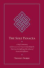 The Sole Panacea af Thinley Norbu