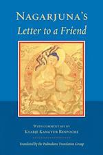 Nagarjuna's Letter to a Friend