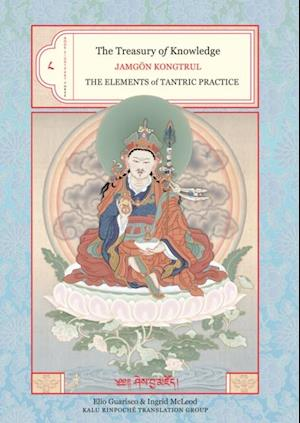 Treasury of Knowledge: Book Eight, Part Three af Jamgon Kongtrul