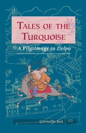 Tales of the Turquoise