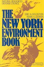 The New York Environment Book