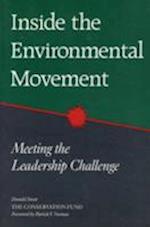 Inside the Environmental Movement