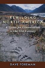 Rewilding North America