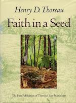 Faith in a Seed af David Henry, Henry David Thoreau