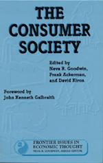 The Consumer Society (Consumer Society 1996, nr. )