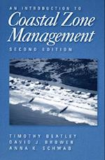 An Introduction to Coastal Zone Management af Timothy Beatley