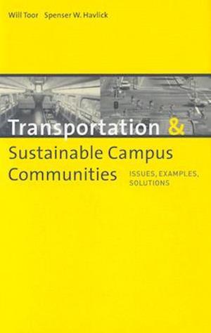 Transportation & Sustainable Campus Communities