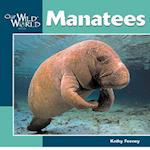 Manatees (Our Wild World)