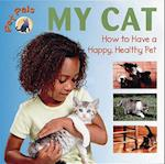 Pet Pals: My Cat (Pet Pals)