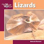 Lizards (Our Wild World)