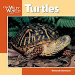 Turtles (Our Wild World)