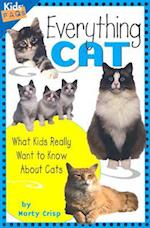 Everything Cat (Kids FAQs)