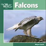 Falcons (Our Wild World)